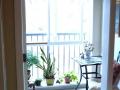 RJ Kent Apartment Balcony