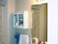 RJ Kent Apartment Washroom