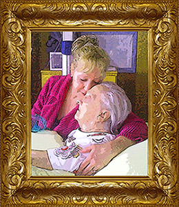 Joanne-and-Deborah-Framed-260x301